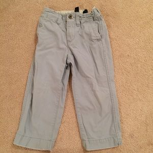 Baby Gap Boy's Khaki Like Pants - Size 3T